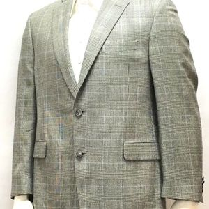 Other - JACK VICTOR Exclusive Collection Blazer Size 42R